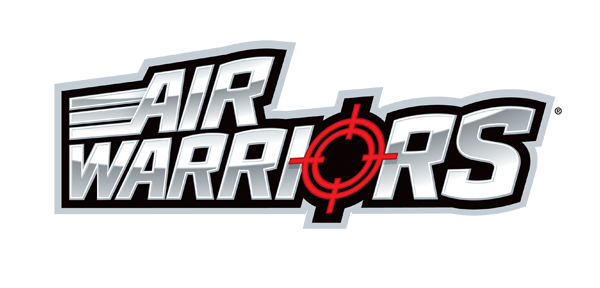 Air Warriors Logo
